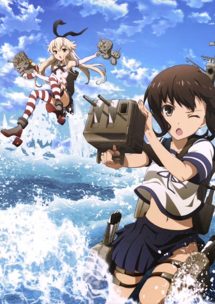 kancolle anime visual newtype (2)