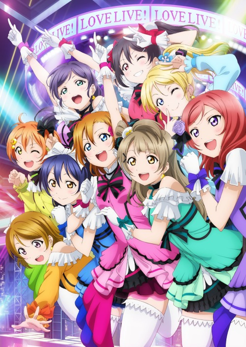 lovelive live viewing 2015 (4)