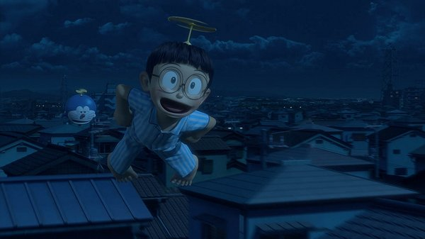 stand by me doraemon review signum