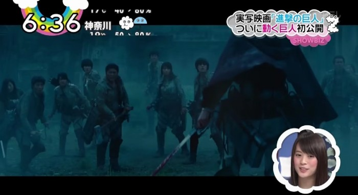 Shingeki no kyojin live action di acara zip (2)