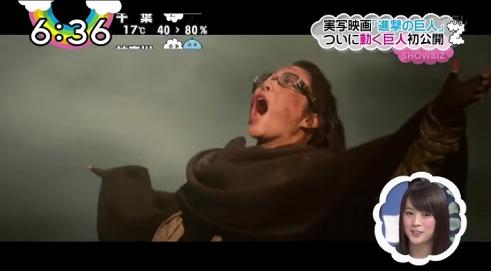 Shingeki no kyojin live action di acara zip (3)