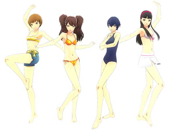 P4 dancing all night bikin DLC (2)