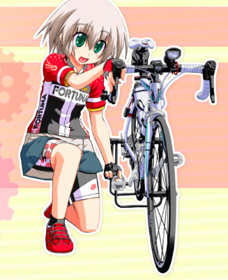 long riders manga dijadikan anime (3)
