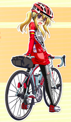 long riders manga dijadikan anime (5)