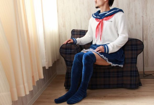 JOI - why in the world would you want to wear a skirt (2)