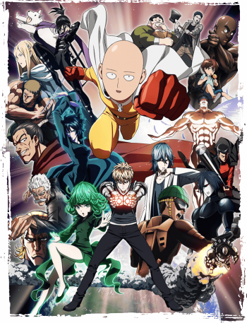 One_Punch_Man_TV_Anime_Key_Visual_2
