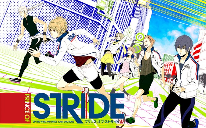 Prince-of-Stride