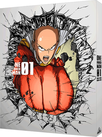 JOI - one punch man BD dvd deep sea king lord boros (2)