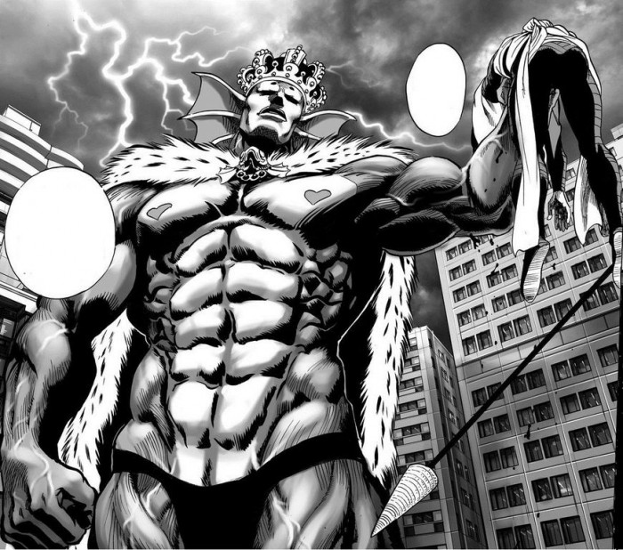 JOI - one punch man BD dvd deep sea king lord boros (3)