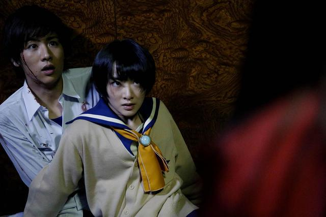 JOI - review corpse party live action (3)