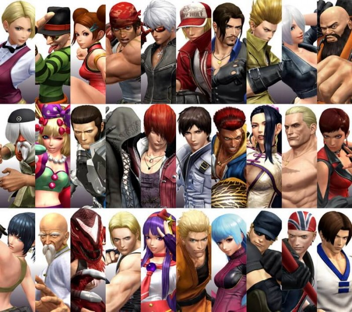 the-king-of-fighters-xiv-2