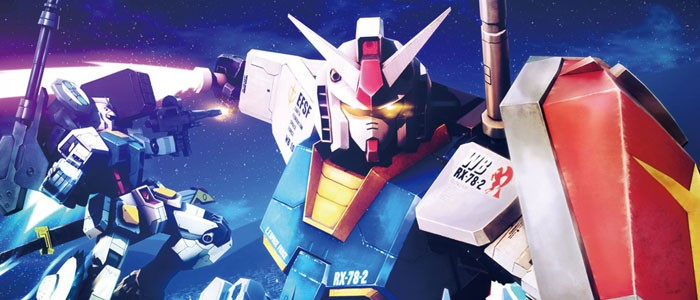 [Review] Gundam Breaker 3