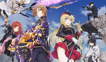 [Review] Qualidea Code