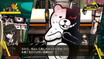 'New Danganronpa V3' Mengungkap Detil Setting & Alur Game