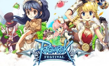 [UPDATED] Come and Join the Hype At RAGNAROK FESTIVAL 2016!