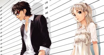 Penulis Cerita 'Until Death Do Us Part' Luncurkan Serial Manga Terbaru