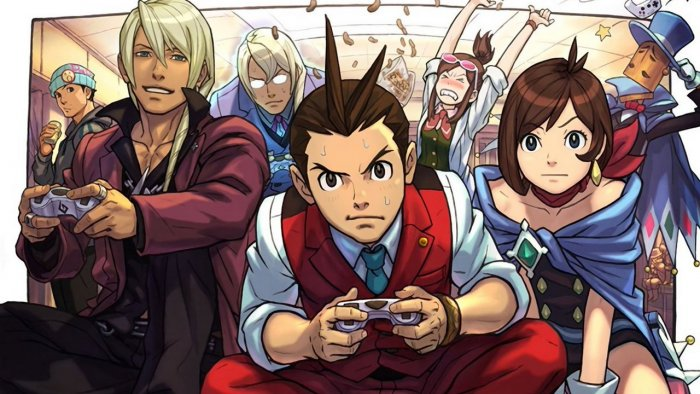 'Apollo Justice: Ace Attorney' Siap Beraksi di iOS & Android