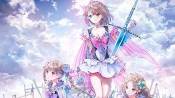 'Blue Reflection' Mulai Detilkan Gameplay