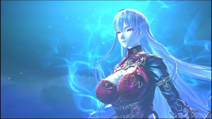 Mencicipi Battle Demo 2.0 dari 'Valkyria: Azure Revolution'