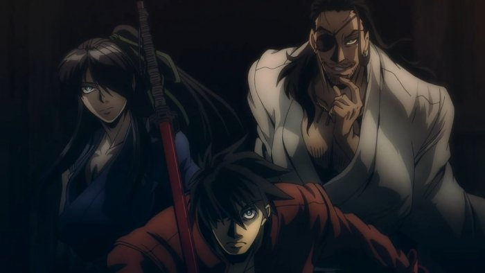 [3 Eps Rules] Drifters