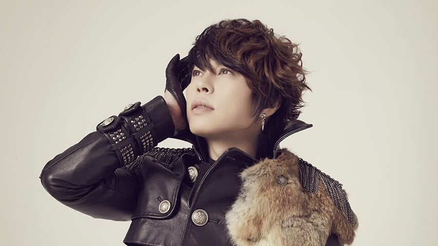 [Monday Music] T.M. Revolution