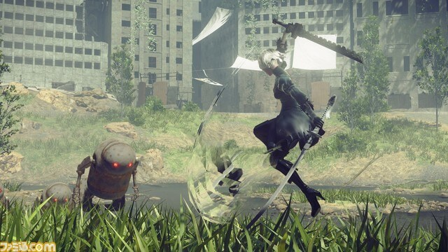 nier-automata-battle-2