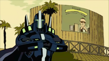 Anime 'The Reflection' Buatan Stan Lee Dan Hiroshi Nagahama Umumkan Video Promosi Dan Staf
