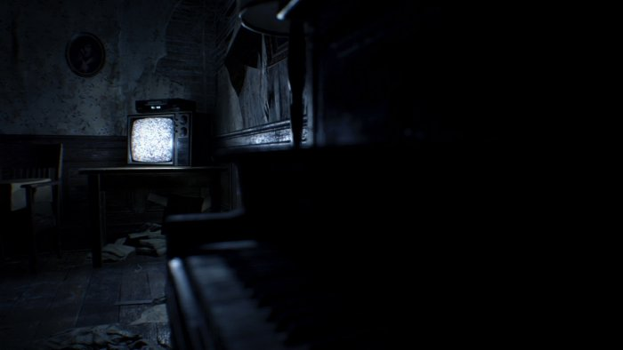 Capcom Ungkap Detil Gameplay 'Resident Evil 7'