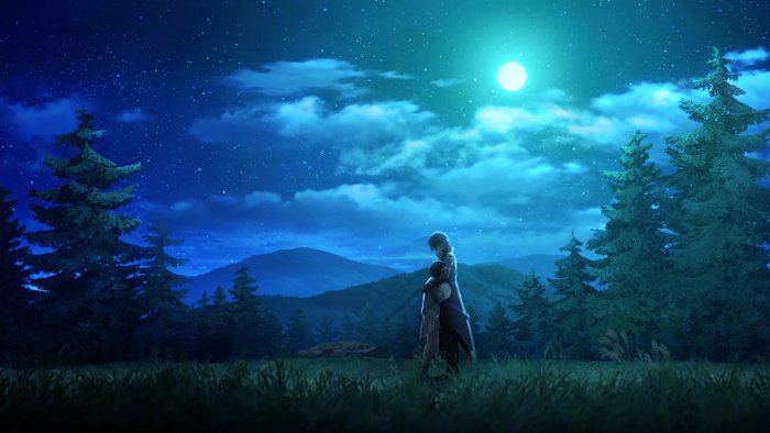 Trailer Ke-5 'Sword Art Online: Hollow Realization' Konfirmasikan Kehadirkan Yuuki & Kizmel