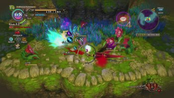 'The Witch and the Hundred Knight 2' Rilis di Jepang per Akhir 2017