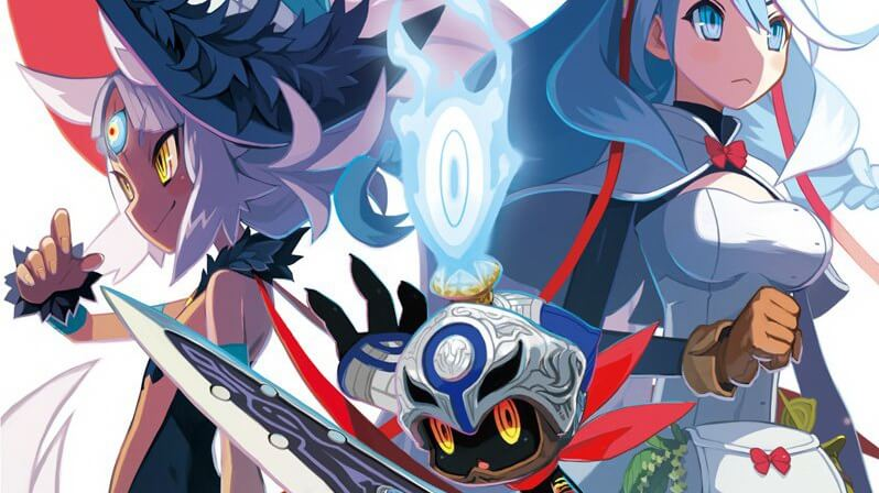 Tanggal Rilis Ditentukan, 'The Witch & the Hundred Knight 2' Tayangkan Teaser & Gameplay