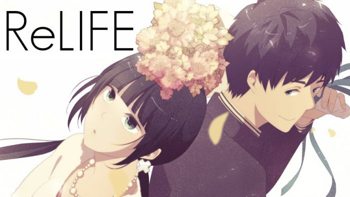 [JOI Exclusive] Interview with Mangaka ReLIFE, Yayoi Sou