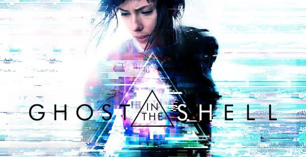 Simak Trailer Penuh Film Live Action 'Ghost In The Shell'