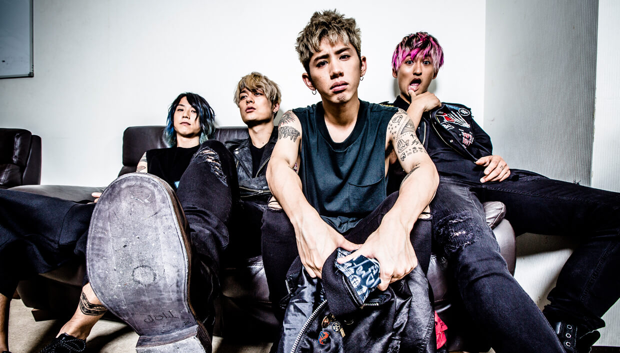 One OK Rock Berkolaborasi Dengan Avril Lavigne dan 5 Seconds Of Summer Pada Album Barunya