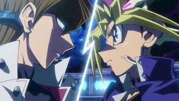 [Review] Yu-Gi-Oh! The Dark Side of Dimension
