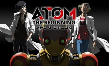 'Atom The Beginning' Akan Mendapat Adaptasi Anime