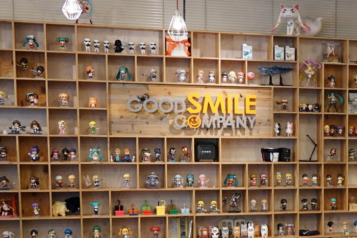 [JOI Exclusive] Interview with Good Smile Company President, Aki Takanori
