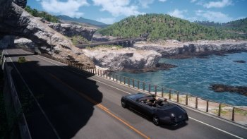 Detilkan Day One Patch, 'Final Fantasy XV' Rilis Trailer 101