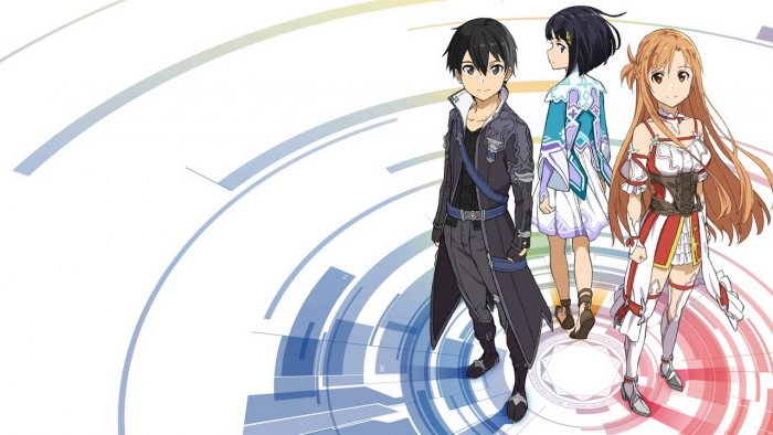 [First Impression] Sword Art Online: Hollow Realization