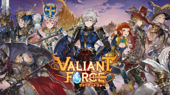 [First Impression] Valiant Force