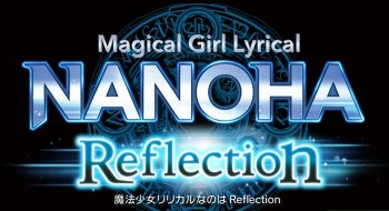 Movie 'Mahou Shoujo Lyrical Nanoha Reflection' Tampilkan Karakter Dari Game PSP