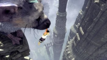 'The Last Guardian' Rilis Trailer Aksi & Banyak Preview