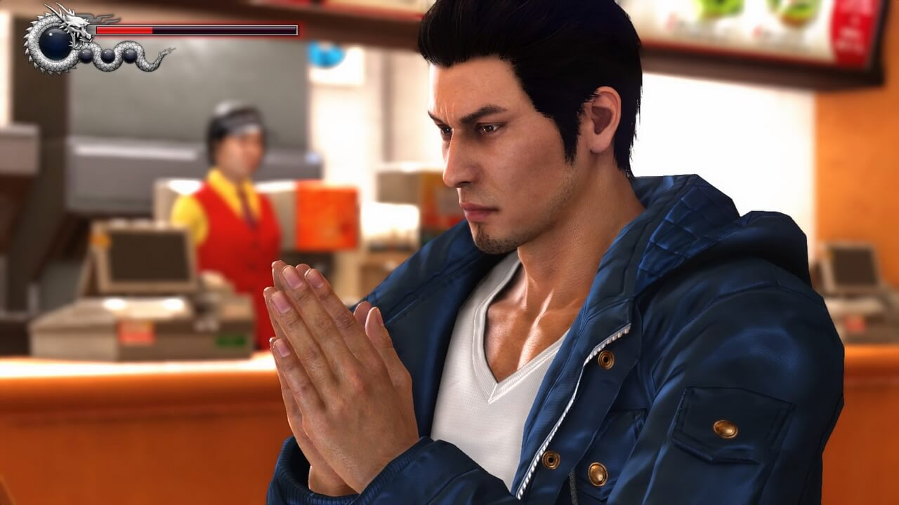 Demo 'Yakuza 6' Rilis di Akhir November