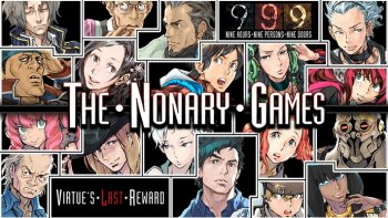 'Zero Escape: The Nonary Games' Siap Hadir di PS4, PS Vita, & PC