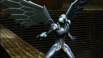 Tampak Gameplay 'Accel World VS Sword Art Online' Terungkap