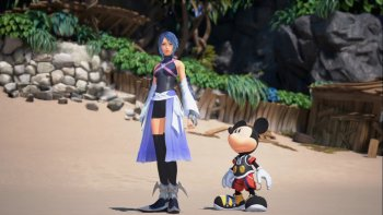 'Kingdom Hearts HD 2.8' Tayangkan Trailer Terakhir