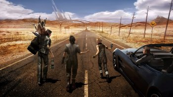 [Review] Final Fantasy XV