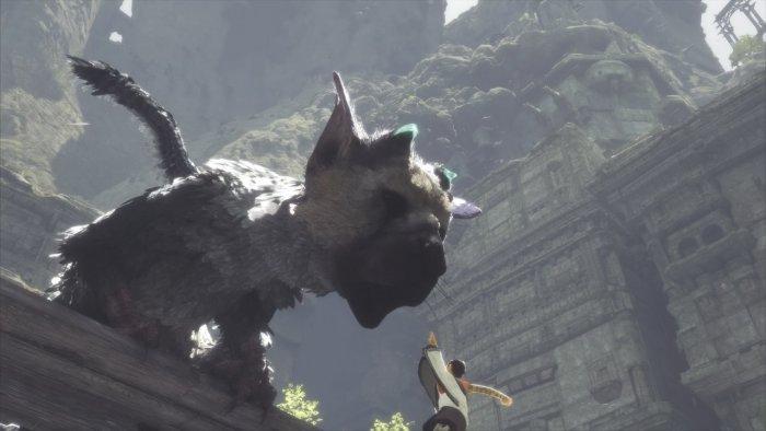 [Review] The Last Guardian