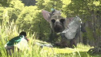 Sambut Rilis, 'The Last Guardian' Tayangkan Launch Trailer