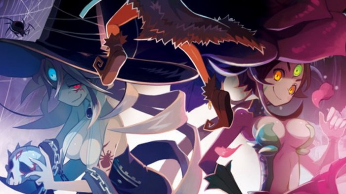 'The Witch and the Hundred Knight 2' Detilkan Facet, Tochka, & Lainnya